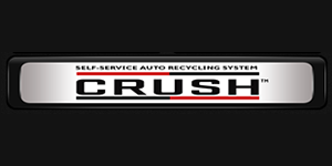 CRUSH Auto Recycling Software